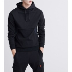 Superdry Men's Urban Tech Overhead Hooded Sweatshirt found on Bargain Bro Philippines from Macy's for $48.71