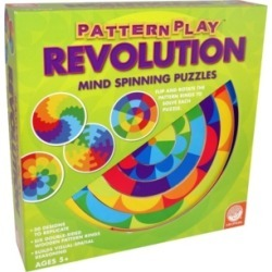 Pattern Play Revolution Puzzle Game