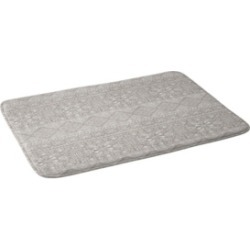 Deny Designs Heather Dutton Grand Bazaar Linen Bath Mat Bedding found on Bargain Bro India from Macy's for $91.99