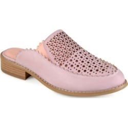 Journee Collection Women's Akeela Mule Women's Shoes found on Bargain Bro India from Macy's for $45.50