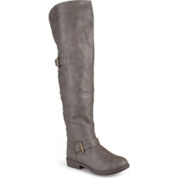 Journee Collection Women's Regular Kane Boot Women's Shoes found on Bargain Bro India from Macy's for $83.00