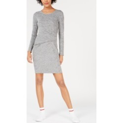 Bar Iii Ruched-Waist Dress, Created for Macy's found on Bargain Bro India from Macys CA for $72.83