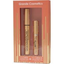Grande Cosmetics 2-Pc. Brow Wow Set