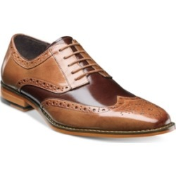 Stacy Adams Men's Tinsley Wingtip Oxfords Men's Shoes found on Bargain Bro India from Macy's for $125.00