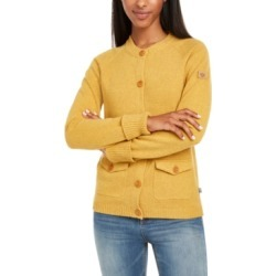 Fjallraven Greenland Re-Wool Cardigan found on MODAPINS from Macy's for USD $80.00