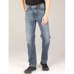 Silver Jeans Co. Men's Straight Leg Jeans found on MODAPINS from Macy's for USD $59.40