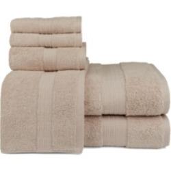 Hempstead Bath Towel Set by Loft Bedding found on Bargain Bro from Macy's Australia for USD $103.60