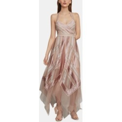 Bcbgmaxazria Metallic Midi Dress found on Bargain Bro India from Macys CA for $438.14