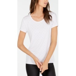 Inc Rhinestone T-Shirt, Created for Macy's found on Bargain Bro Philippines from Macy's Australia for $17.12