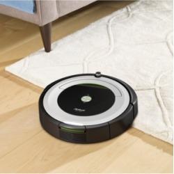 iRobot Roomba 695 Wi-Fi Robotic Vacuum