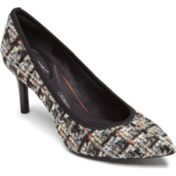 Rockport Women's Total Motion 75mm Gore Pumps Women's Shoes found on Bargain Bro India from Macys CA for $124.39