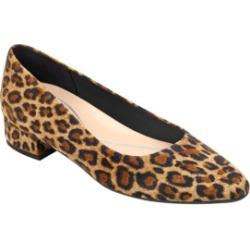 Easy Spirit Caldise Block-Heel Pumps Women's Shoes