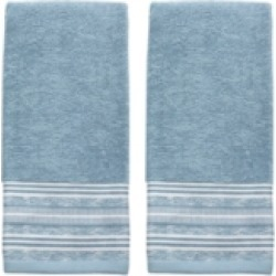 Croscill Nomad 2-Pc. Hand Towel Set Bedding found on Bargain Bro Philippines from Macy's for $56.00