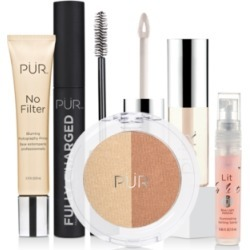 PUR Flawless On the Go 5-Piece Best Sellers Kit
