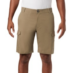 Columbia Men's Brentyn Trail Cargo Shorts found on MODAPINS from Macy's for USD $39.99