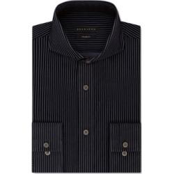 Sean John Men's Classic-Fit Stripe Dress Shirt