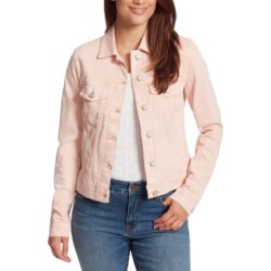 Sanctuary Kyle Cropped Denim Jacket found on MODAPINS from Macys CA for USD $62.01