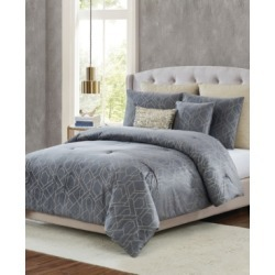5th Avenue Lux Madison 7-Piece Queen Bedding Set Bedding