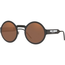 Dolce & Gabbana Sunglasses, DG2234 51 found on Bargain Bro India from Macy's for $243.00