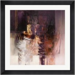 Metaverse Diafane Presenze by Giuliano Censini Framed Art, 32