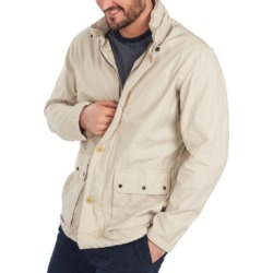Barbour Men's Grent Casual Jacket found on MODAPINS from Macy's for USD $350.00