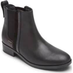 Rockport Women's Larkyn Chelsea Riding Boots Women's Shoes found on Bargain Bro India from Macy's for $39.96