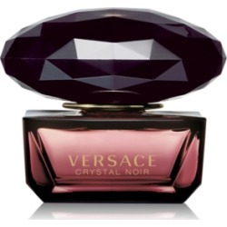 Versace Crystal Noir Eau de Toilette, 1.7 oz found on Bargain Bro Philippines from Macy's for $78.00