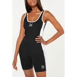 Puma Classics T7 Bodysuit found on MODAPINS from Macys CA for USD $36.78
