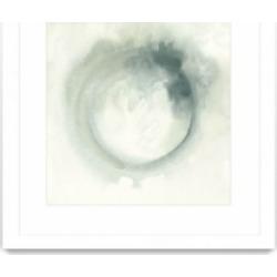 "Giant Art Nimbus I Matted and Framed Art Print, 36"" x 36"""