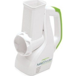 Presto Salad Shooter Electric Slicer/Shredder found on Bargain Bro Philippines from Macy's for $39.99