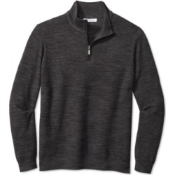 Tommy Bahama Men's Break Line Quarter-Zip Sweater found on MODAPINS from Macy's for USD $145.00