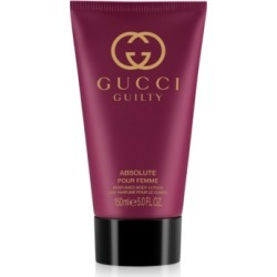 Gucci Guilty Absolute Pour Femme Body Lotion, 5-oz. found on Bargain Bro Philippines from Macy's for $45.00