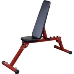 Body-Solid Best Fitness Folding Adjustable Bench