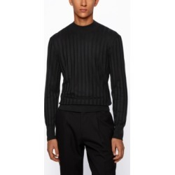 Boss Men's T-Deriso Mock-Neck Sweater found on MODAPINS from Macy's for USD $398.00