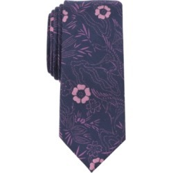 Bar Iii Men's Nives Floral Tie, Created for Macy's found on Bargain Bro India from Macys CA for $39.57