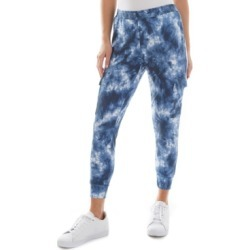 Bcx Juniors' Tie-Dyed Joggers found on MODAPINS from Macy's Australia for USD $41.19