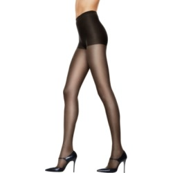 Hanes Women's Silk Reflections Control Top Pantyhose With Bonus Liner found on Bargain Bro Philippines from Macy's for $11.00