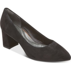Rockport Women's Total Motion Salima Pumps Women's Shoes found on Bargain Bro India from Macys CA for $124.39