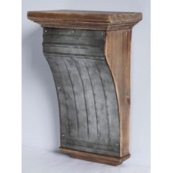 Tx Usa Corporation Corbel Wall Sconce found on Bargain Bro India from Macys CA for $38.85