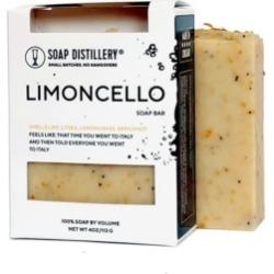 Soap Distillery Limoncello Soap Bar