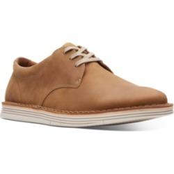 Clarks Men's Forge Vibe Oxfords Men's Shoes found on Bargain Bro Philippines from Macy's Australia for $85.29