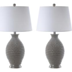 Safavieh Rosten Set of 2 Table Lamp