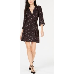 French Connection Verona Edith Floral-Print Wrap Dress found on Bargain Bro India from Macys CA for $155.09