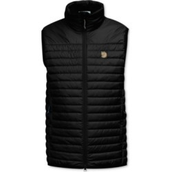 Fjallraven Men's Abisko Quilted Full-Zip Vest found on MODAPINS from Macy's for USD $150.00