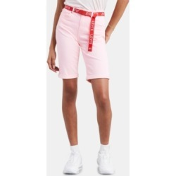 Levi's Denim Bermuda Shorts found on MODAPINS from Macy's for USD $34.99