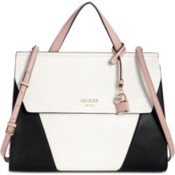 Guess Shawna Top-Handle Satchel found on MODAPINS from Macy's for USD $96.00