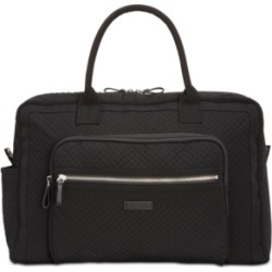Vera Bradley Iconic Weekender Travel Bag found on Bargain Bro India from Macy's for $150.00