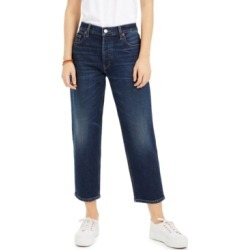 Lucky Brand Relaxed Tapered Jeans found on MODAPINS from Macy's for USD $44.75