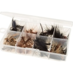 Fly Fishing Lures 50 Piece By Wakeman Outdoors found on Bargain Bro India from Macy's Australia for $23.41