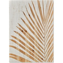 Graham & Brown Palm Leaf Wood Panel Wall Art found on Bargain Bro India from Macys CA for $72.30